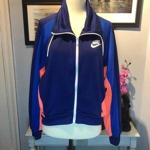Nike Bright Jacket